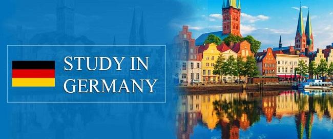 Giấy tờ cần phải chuẩn bị đi du học Đức 2020